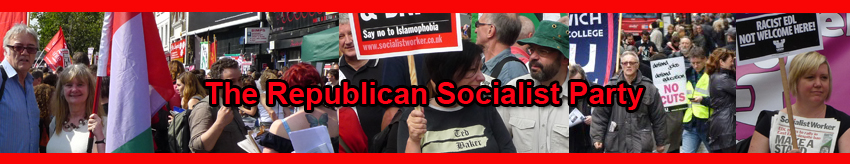 Bermondsey Republican Socialists